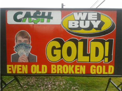 Magnet Signs Fundy - Signs - 506-634-8267
