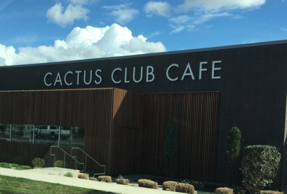 Cactus Club Cafe - Restaurants - 604-427-2101