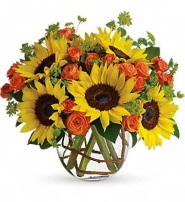 ... The Flower Shoppe & Greenhouses - Florists & Flower Shops - 519-364-3775