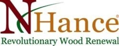 NHance Revolutionary Wood Renewal - Floor Refinishing, Laying & Resurfacing
