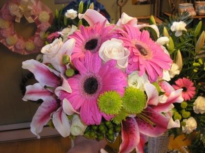 Clarke Floral Design - Florists & Flower Shops - 709-589-2908