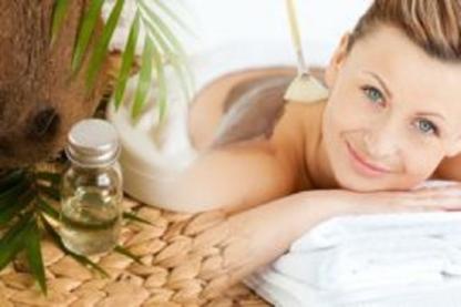 Détente et Bien-Être Chez Verena Hurni - Massage Therapists - 450-546-9888