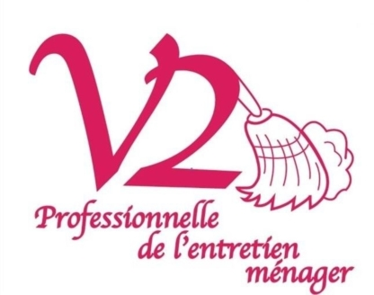 V2 Professionnelle de l'Entretien Ménager - Nettoyage résidentiel, commercial et industriel