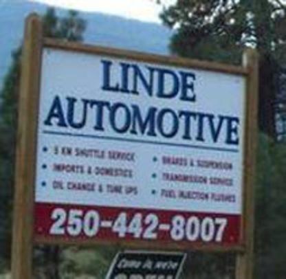 Linde Automotive Services - Car Repair & Service