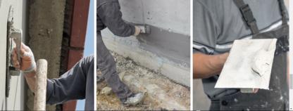 Voir le profil de Ciment Renov Enr - Delson