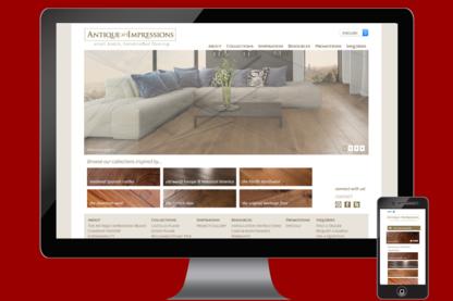 Femtech Media - Web Design & Development - 604-240-8324