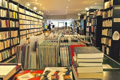 Librairie Du Vieux Bouc - Rare & Used Books
