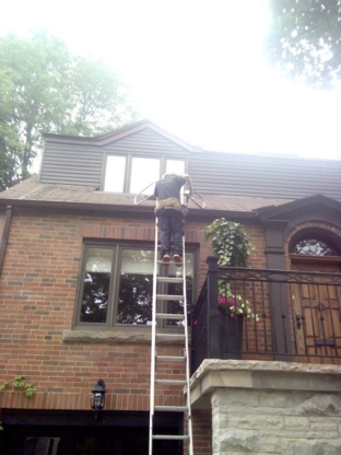 Gutter Expert Inc - Siding Contractors - 416-757-6556