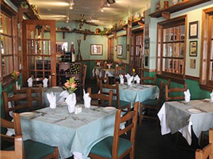 Vesuvio's Ristorante Inc - Fine Dining Restaurants - 905-459-0511