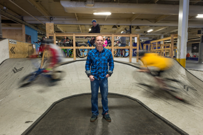 Joyride One50 Indoor Bike Park - Recreation Centres - 905-294-1313