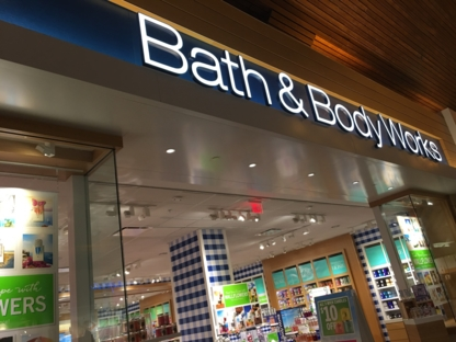 Bath & Body Works - Cosmetics & Perfumes Stores