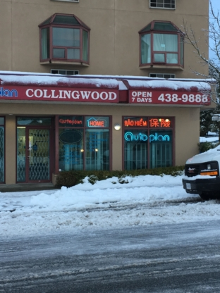 Collingwood Insurance Centre Inc - Leisure Vehicle Insurance - 604-438-9888