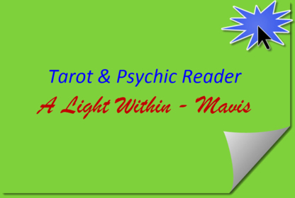 A Light Within - Astrologues et parapsychologues