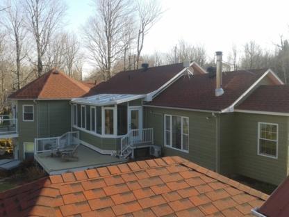 Construction Toit Sûr - Conseillers en toitures