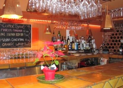 Casa de Matéo - Restaurants - 514-844-7448