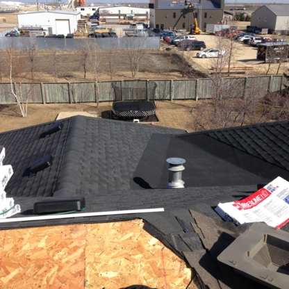 P&P Roofing - Couvreurs