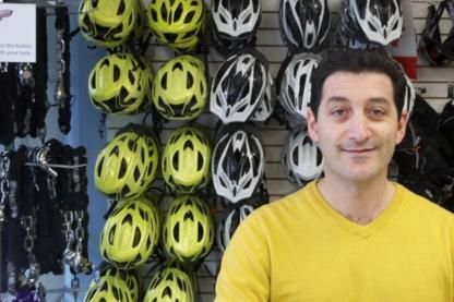 Yes Cycle - Location de vélos