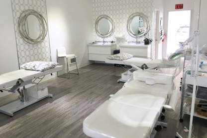 Browcasso Co - Estheticians - 604-284-2020