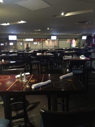 Restaurant La Mise Au Jeu - Restaurants - 514-925-5625