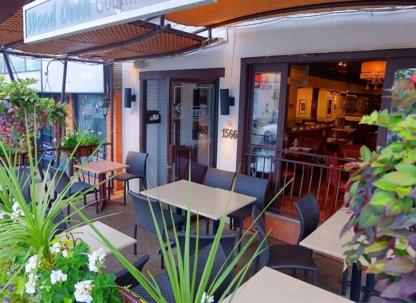 Verdi Restaurant - Italian Restaurants - 416-440-0452