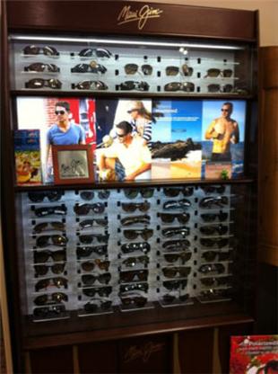 Wainwright Eyecare - Optométristes