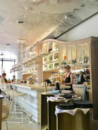 FIGO - Italian Restaurants