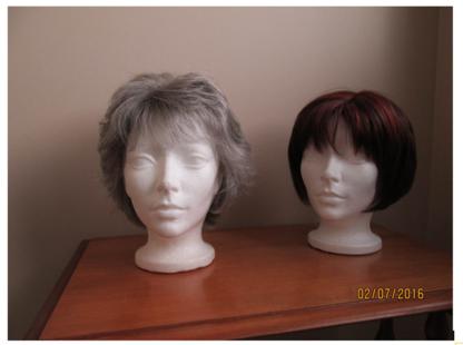 Perruques et Prothèses Capillaires - Salons de coiffure et de beauté - 418-968-5595