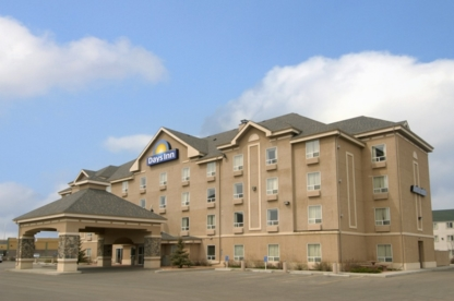 Days Inn - Hotels - 403-580-3297
