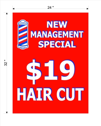 Capitol Hill Barber Shop - Hair Salons - 587-582-2714