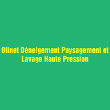 Voir le profil de Olinet Déneigement Lavage Haute Pression et Tonte de Gazon - Louiseville