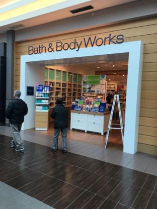 Bath & Body Works - Bathroom Accessories