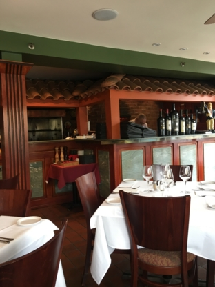 Il Fornetto Restaurant - Creperies