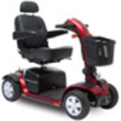 Motion Specialties Inc - Fournitures et matériel de soins à domicile