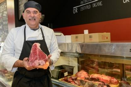 Gourmeats - Butcher Shops - 416-824-8828