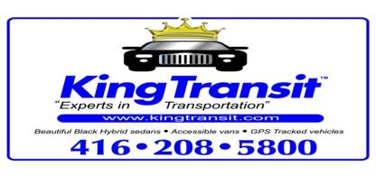 King Transit - Transport adapté
