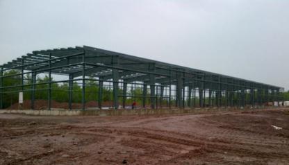 Alliance Building Contractors Ltd - Entrepreneurs généraux - 506-859-6943