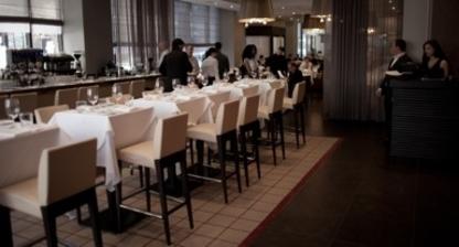 Modus Ristorante - Restaurants italiens - 416-861-9977