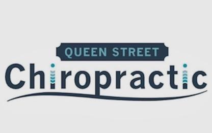 Queen Street Chiropractic - Chiropractors DC - 613-545-9553