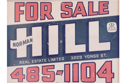 Norman Hill Realty - Real Estate Agents & Brokers