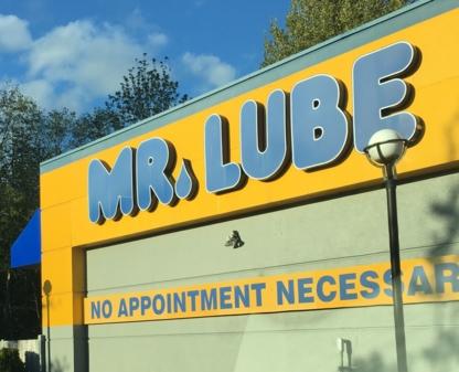 Mr Lube - Car Repair & Service