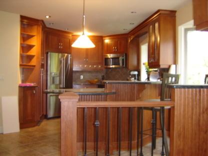Artisan Interiors and Renovations Ltd - Home Improvements & Renovations