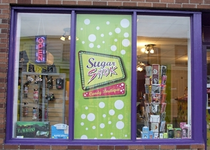 Sugar Shok Candy Boutique - Event Planners - 902-465-2904