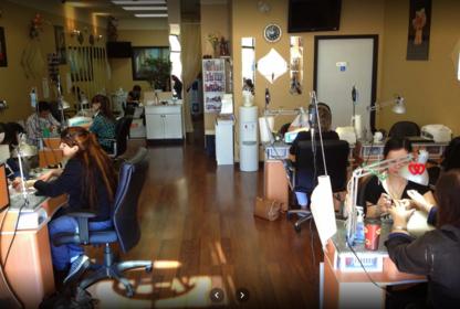 Crystal Nail Salon - Nail Salons