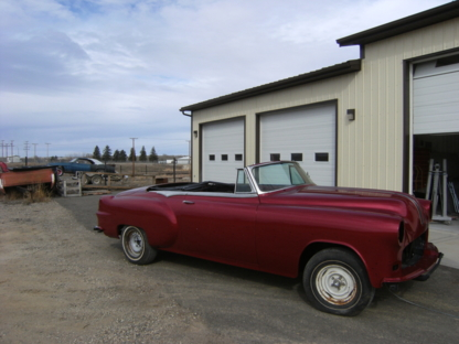Over The Edge Custom Auto Restoration - Car Repair & Service