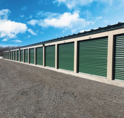 Vaultra Storage Sault Ste.Marie - Self-Storage