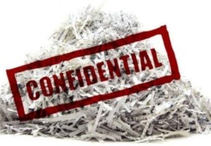 I P S Paper Shredding Services - Paper Shredding Service