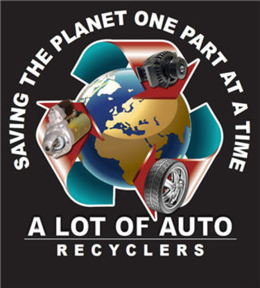 A Lot Of Auto Parts - Scrap Metals - 506-672-2222