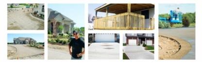 Silver Springs Contracting - Entrepreneurs en béton