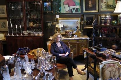 Masterpiece Art Antiques Design - Antique Dealers