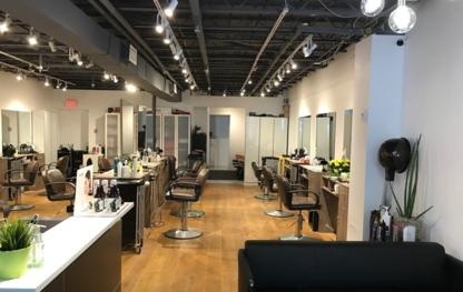 S91 Hair Salon - Hairdressers & Beauty Salons - 416-901-3878